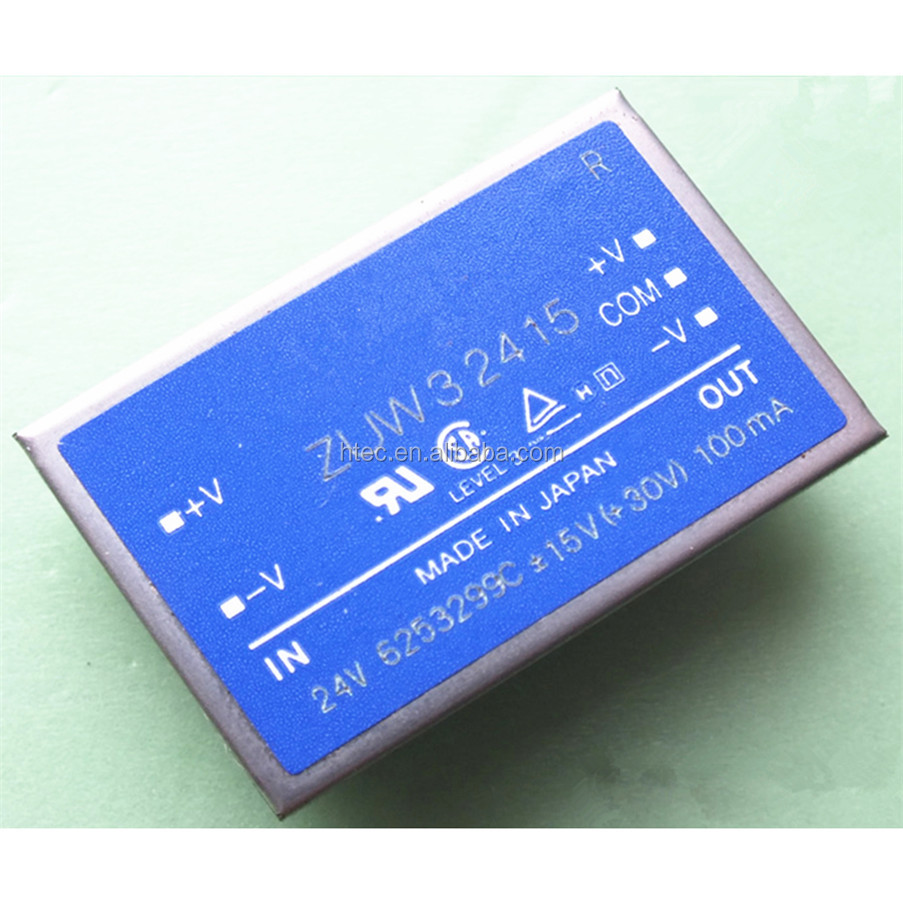 CDS4004824 48V-24V-400W Isolated DC/DC Converter module power supply