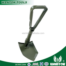 Wantok S900AL folding shovel for military
