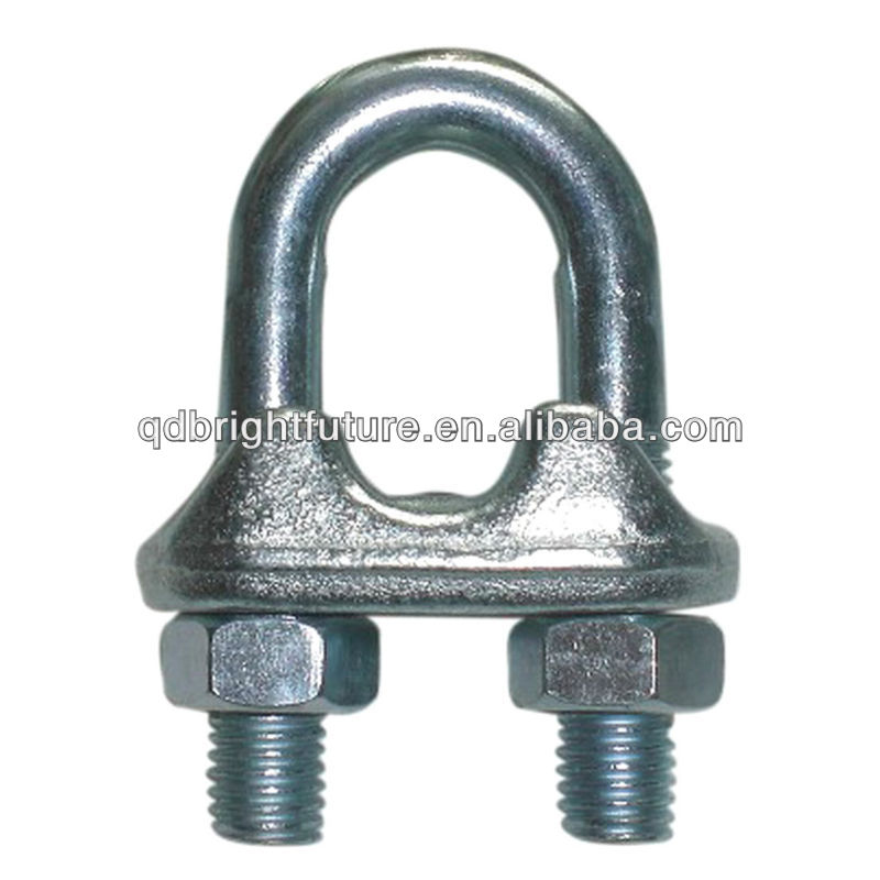 Wire Rope Clip, Wire Rope Clip Suppliers and Manufacturers at ...