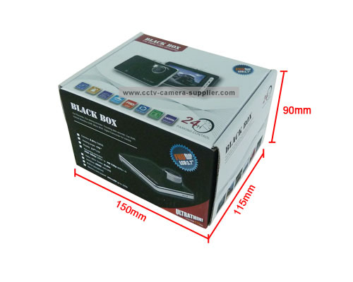 24 Hours Parking Surveillance Mode Ar0330 Hd1080p Car Dvr