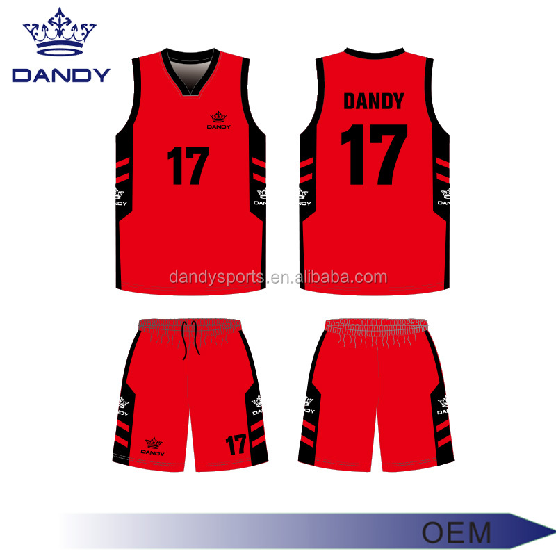 perfekte Qualität Basketball Jersey Design Sublimation Basketball Jersey individuelles Logo Basketball Jersey