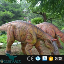 OAM 3184 High quality Animatronic Dinosaurs maiasaura for sale