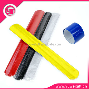 Promotion Cheap Fashion Custom slap pvc Girls party Hand Bands