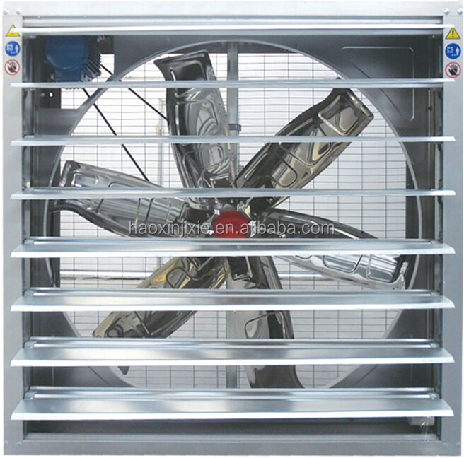 High Flow 3000 CFM Vent Fan Exhaust Air Cooling for Attic Kitchen