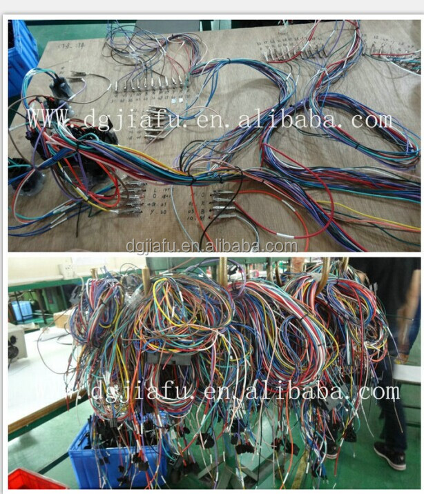 HTB1uXMFFVXXXXbaXVXXq6xXFXXXd universal 20 circuit fuse box wire system features an easy to Wire Harness Assembly at soozxer.org