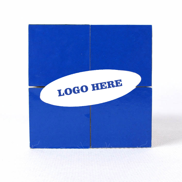 Promotional product outlet customized infinity puzzle magic educational cube