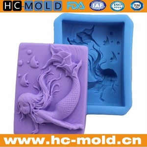 aluminum die casting plaster mold for statues