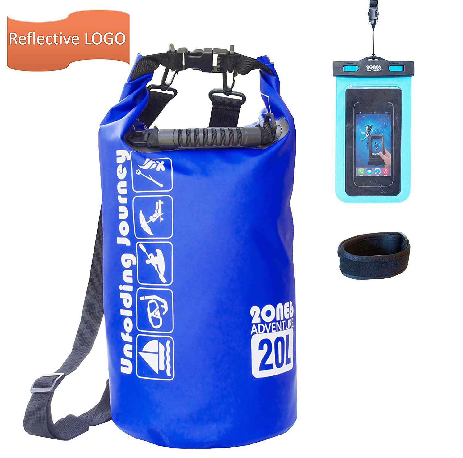 Get Quotations · Best Waterproof Dry Bag 4c6b98b380744