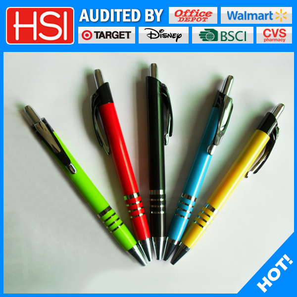 raw material wholesale promotional gift ball pen for ipad ipod touch