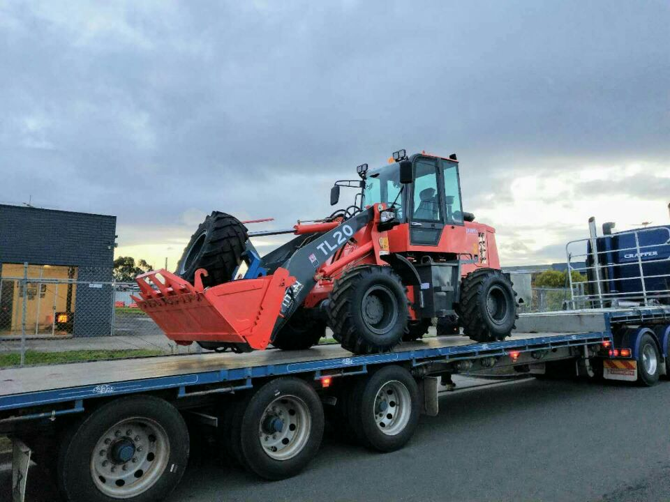 China Brand New Pallet Fork Small Tractor Front End Loader For Kubota For  Sale With Price - Buy Front End Loader,Mini Loader,Small Tractor Loader