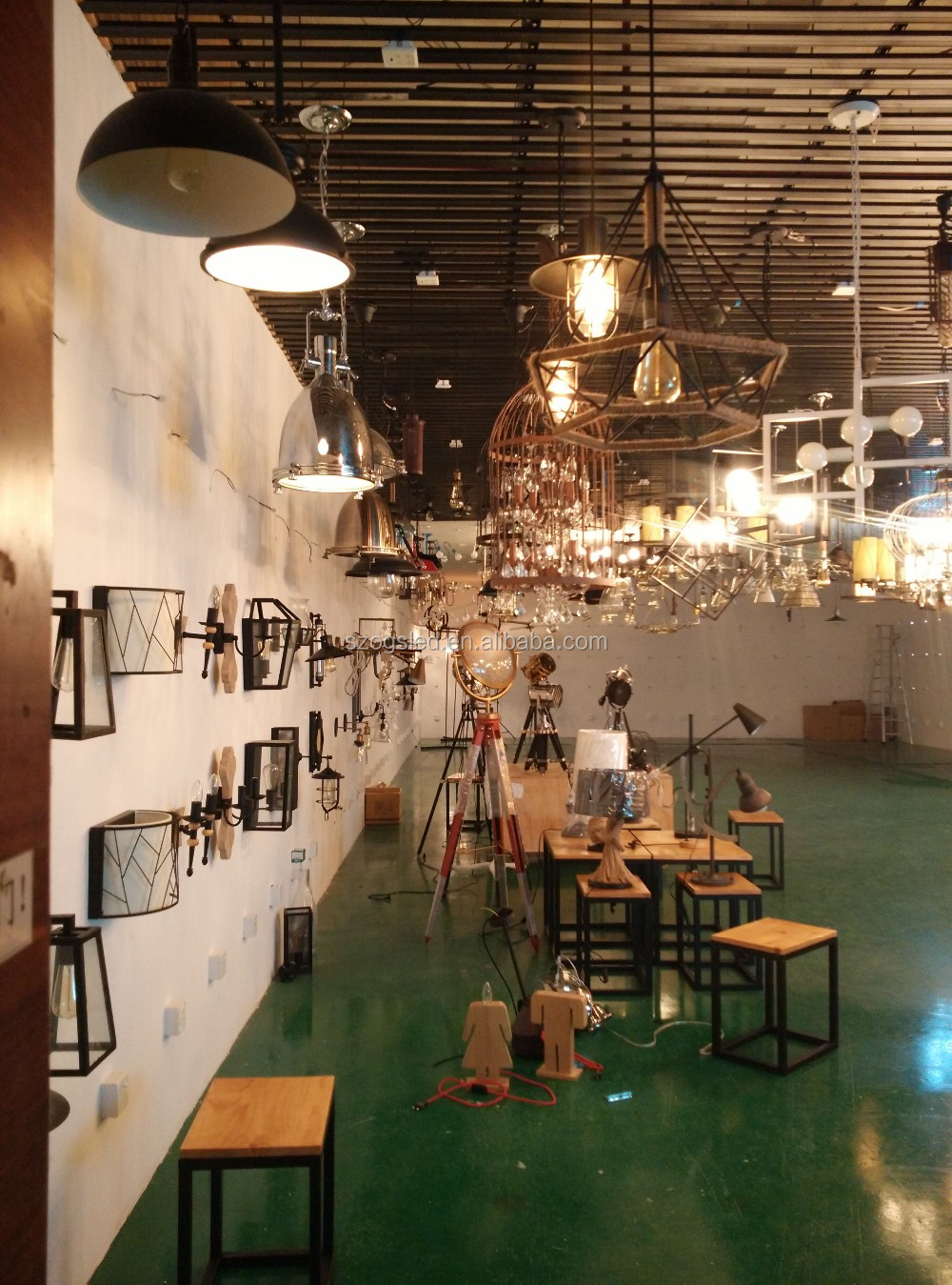 Alibaba]ru American Style Old Bar Lights Fixture Of Ceiling ...