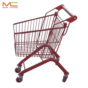 Children Shopping Cart/Kids Shopping Trolley/Child Trolley For Supermarket