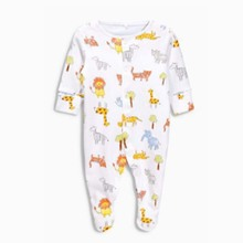 Hot selling organic newborn winter clothes
