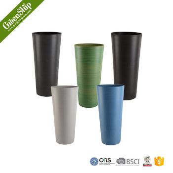 80cm Tall Plastic Indoor Outdoor Vases Buy Outdoor Vasestall