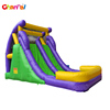 Giant water slide inflatable stair slide toys inflatable water slide