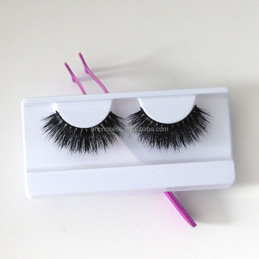 2017 Best Sellers 3D Mink Lashes, mink strip lashes, extension glue