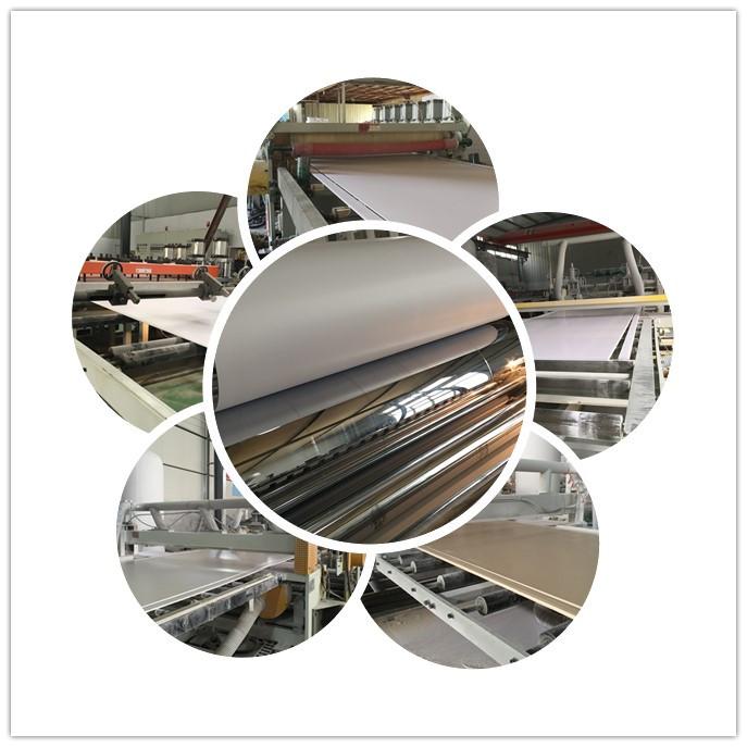 Высокая плотность 4*8 футов свинец бесплатная печать 3 мм ПВХ Бесплатный лист пены для рекламного использования