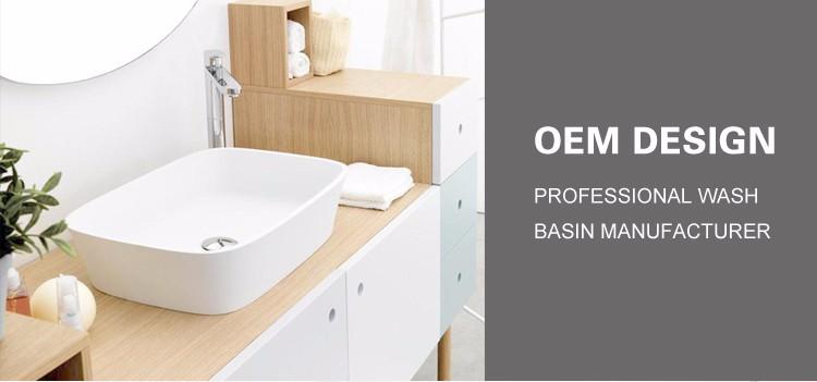 Sanitary Ware Round Shaped Ceramic Simple Wash Basin Buy Ceramic