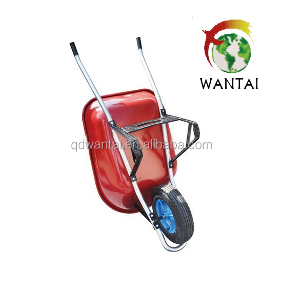 Hot selling 6400A heavy duty wheelbarrows for sale with low price
