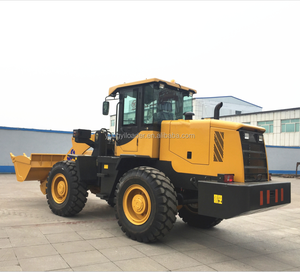 hot sale front end mini wheel loader new brand construction equipment