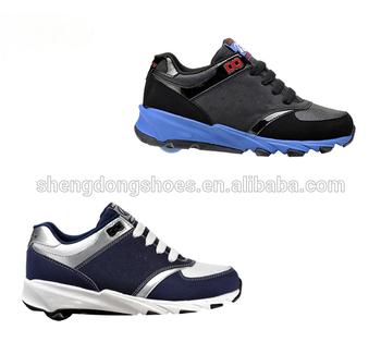 Model Baru Kasual Sepatu Sepatu Roda Untuk Orang Dewasa Grosir - Buy ... d66d0eddd5