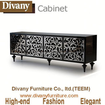 high end furniture artistic