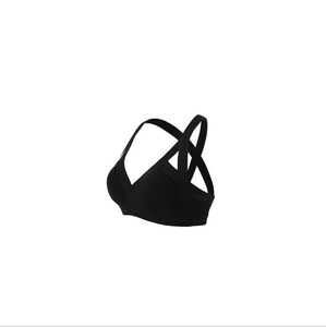 new design fitness wear women's sports yoga bra