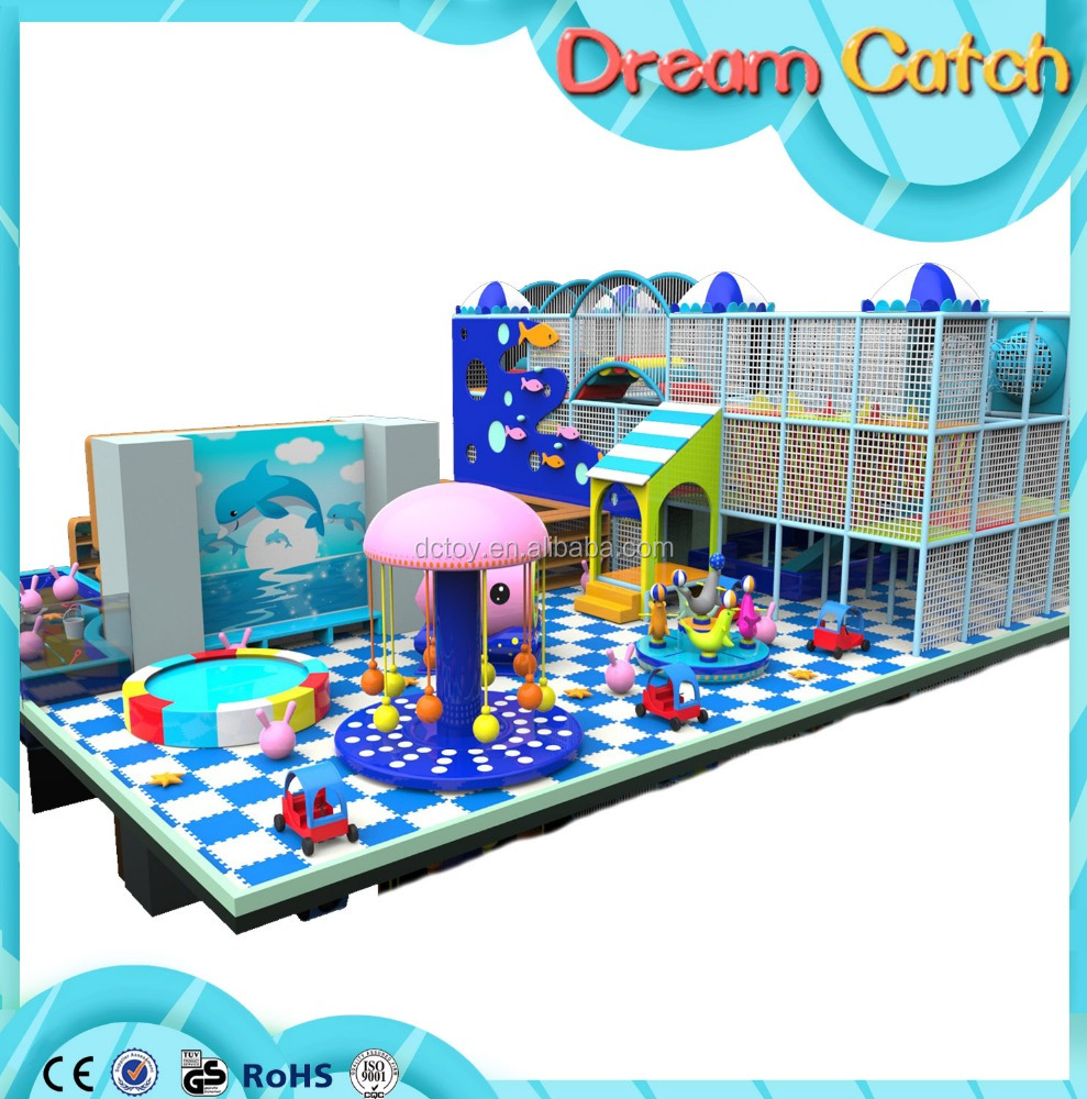 colorful indoor playground ball pool colorful indoor playground