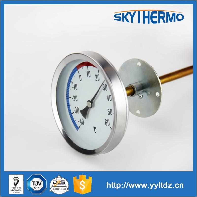 Boiler Koorts Temperatuur Hoge Lage Temperatuur Thermometer Buy