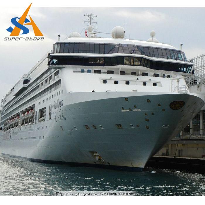 Passenger Boat Luxury Cruise Ship - Buy Passenger Ferry ...
