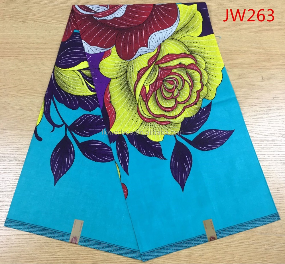 Cheap price wax block prints soft african woven technics african wax dresses styles java wax print fabric