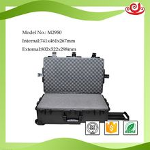 Tricases best price top sell IP67 injection mould neoprene sleeve case for ipad M2950