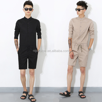Romper suit for adults
