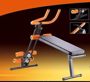 Ab Core Rider Abdominal Crunch Exercise Machine Buy Bench Type Power Plank As Seen In Tv Product On Alibaba Com