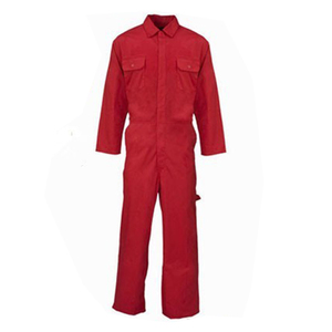 Factory Mens Uniform Workwear Overalls