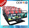Best Price for mobile 8 seat moving 5d xd 9d cinema ride 7d 9d XD theater