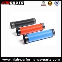 Racing Air Intake Pipe Car Air Filter Intake Pipe Adjustable