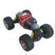 2.4G 4wd two walking methods rc stunt toys cars for kids
