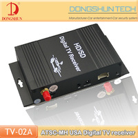 Top rate ATSC-MH best usb tv tuner with 1audio output
