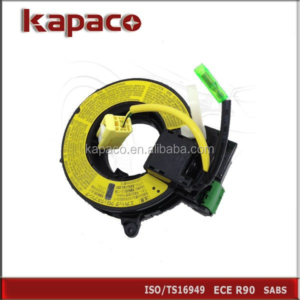 OEM Perfomance Airbag Clock <strong>Spring</strong> For Mitsubishi Pajero Trition L200 V73 8619A015 8619A016 8619A017 8619A018