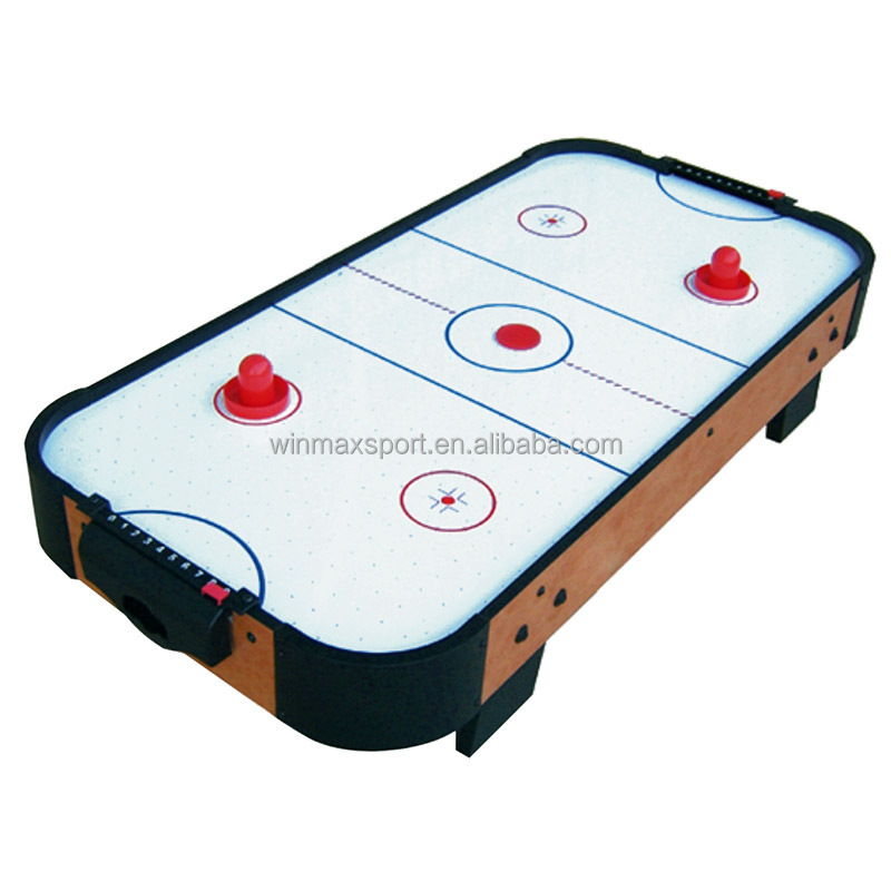 Charming Winmax Portable Air Hockey Table Game Desktop Hockey Game