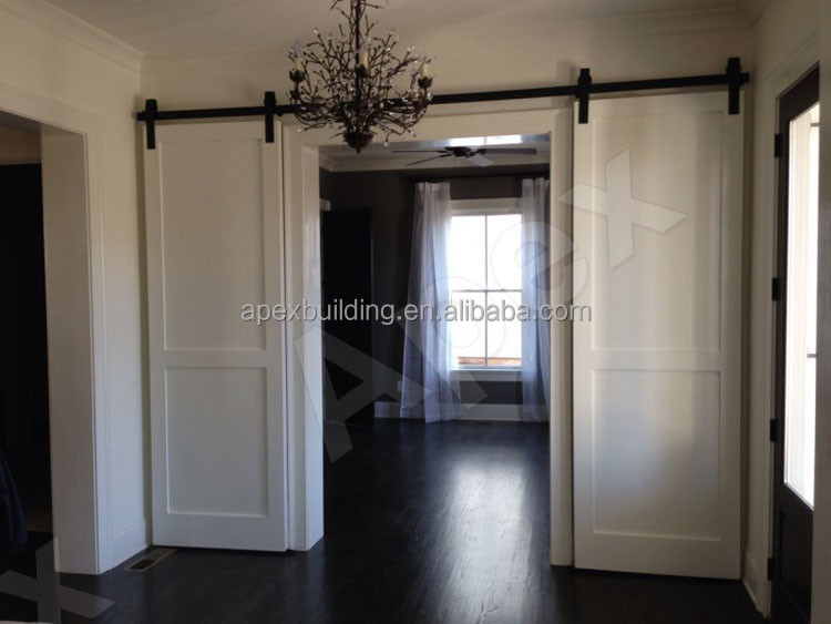 Coulissante placard porte porte de grange diy coulissante for Porte de placard moderne