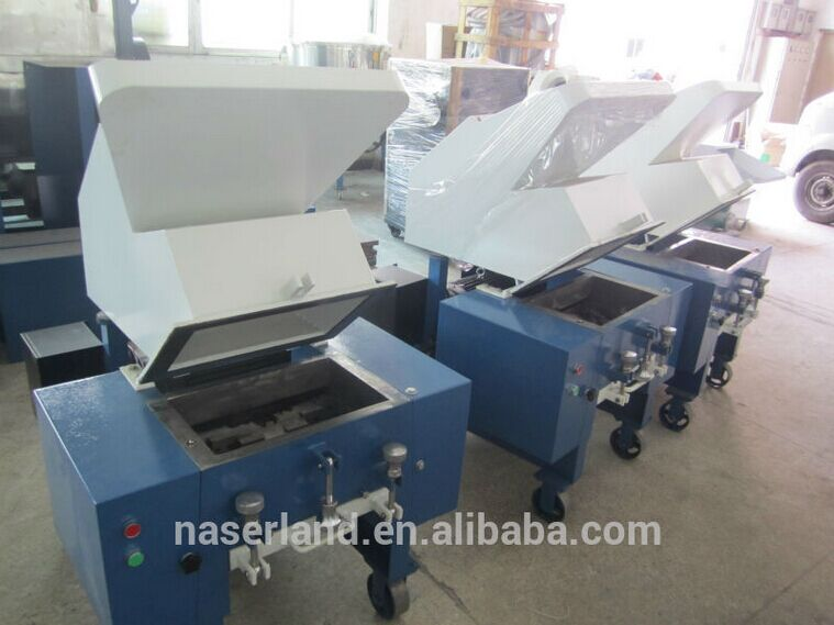 75kw plastic shredder voor band afval recycling buy for Papierversnipperaar action