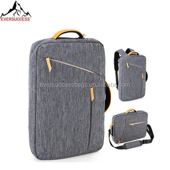 Laptop Briefcase Convertible Backpack 56cc0620237c4