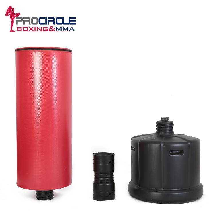 Punching  Bag stand  (10)