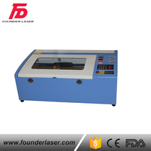 FDC-340 High quality mugs laser engraving machine