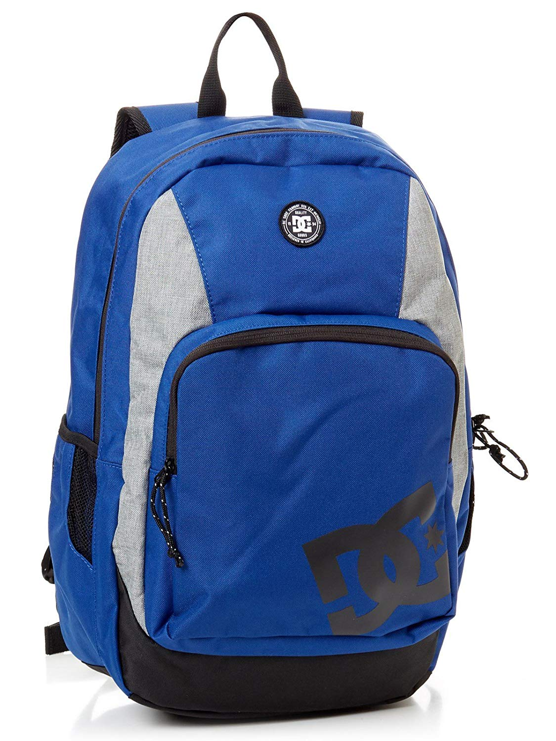 687c934b14 Get Quotations · DC The Locker Backpack in Sodalite Blue