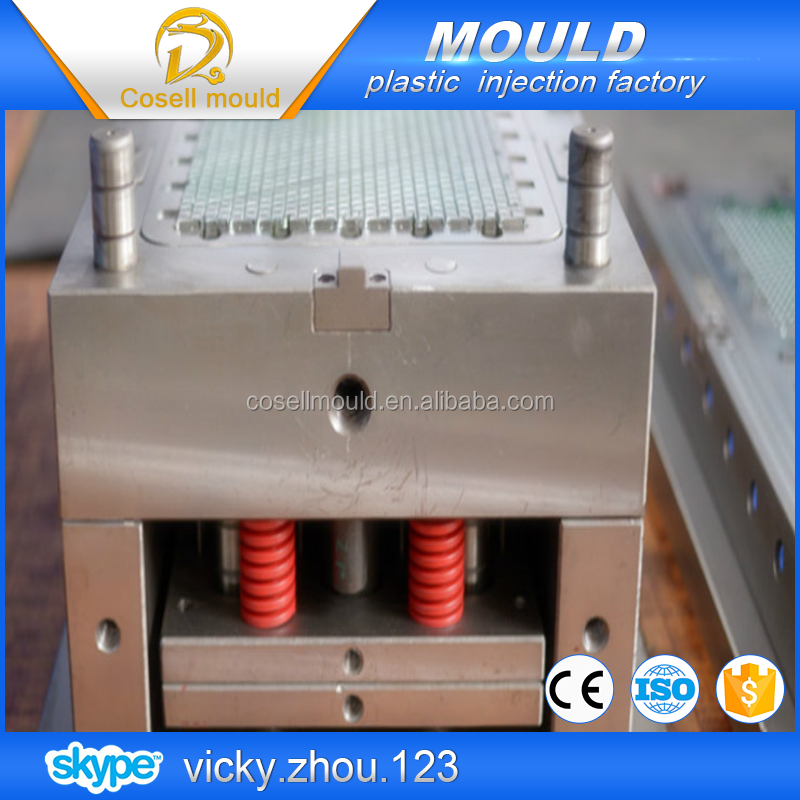 rubber paving block moulds
