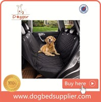 Waterproof dog sofa cover design pet seat protector car seat