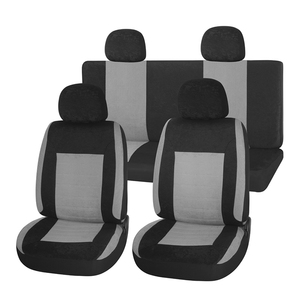 Taxi Handmade Car Seat Cover Set Universal